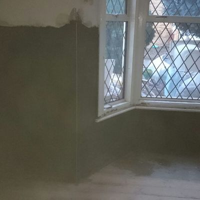 home rising damp putney