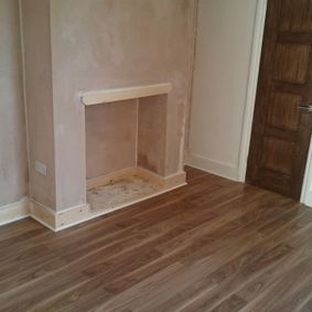 rising damp in home